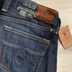 Lucky Brand Jeans - Lucky Brand Lola Boot Cut Ol Canyon Express Jeans